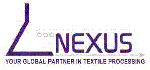 YOUR GLOBAL PARTNER IN TEXTILE PROCESSING
